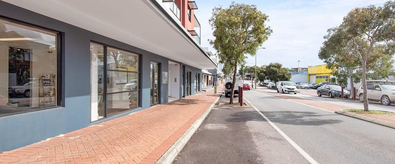 Shop & Retail commercial property for lease at Ground  Unit 13/335 Newcastle Street Northbridge WA 6003