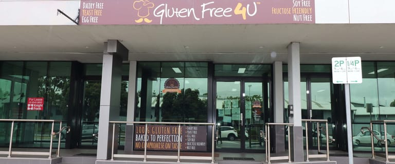 Offices commercial property for lease at Shop 4/49 Beach Street Frankston VIC 3199