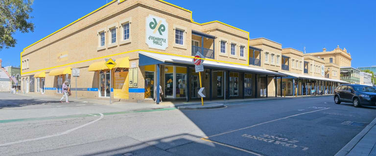 Offices commercial property for lease at 42&43/35 William Street Fremantle WA 6160