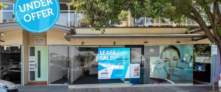 Shop & Retail commercial property for sale at Shop 2/2/544 Hampton Street Hampton VIC 3188