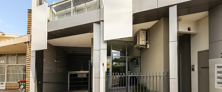Offices commercial property for lease at 1/24 Haughton Road Oakleigh VIC 3166