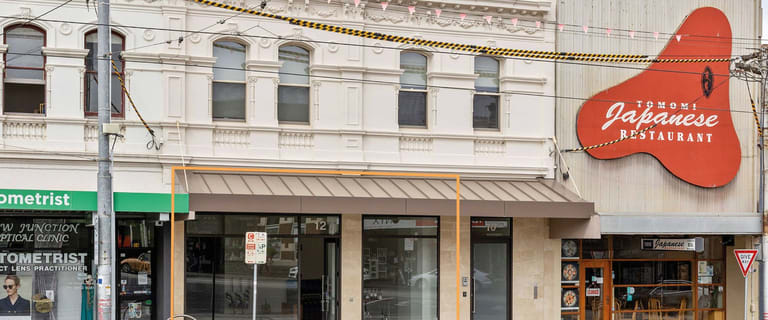 Shop & Retail commercial property for lease at 12 Cotham Road Kew VIC 3101