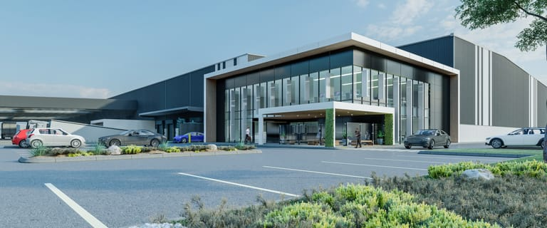 Offices commercial property for lease at Warehouse 4, 285 Palmers Road Truganina VIC 3029