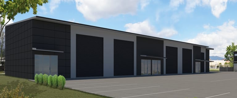 Factory, Warehouse & Industrial commercial property for lease at 32-34 Mulgi Drive (9 units available) South Grafton NSW 2460