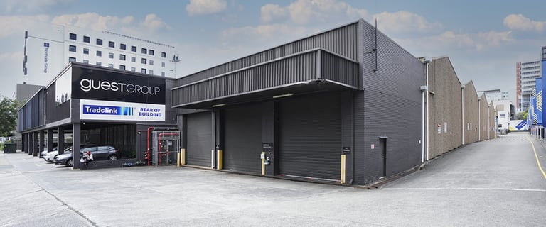 Factory, Warehouse & Industrial commercial property for lease at 6 Frederick Street St Leonards NSW 2065