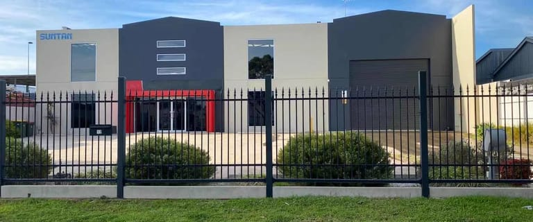 Factory, Warehouse & Industrial commercial property for lease at 12 Acrylon Road Salisbury South SA 5106