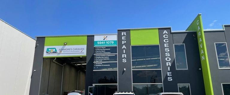 Factory, Warehouse & Industrial commercial property for sale at 26 Rays Way Pakenham VIC 3810