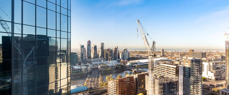 Offices commercial property for lease at Rialto Towers, 525 Collins Street Melbourne VIC 3000