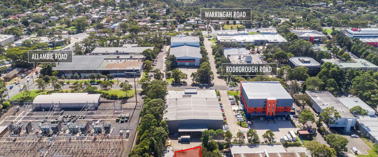 Development / Land commercial property for lease at 9 Rodborough Road Frenchs Forest NSW 2086