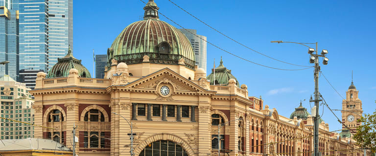 Offices commercial property for lease at Level 5/41 Exhibition Street Melbourne VIC 3000