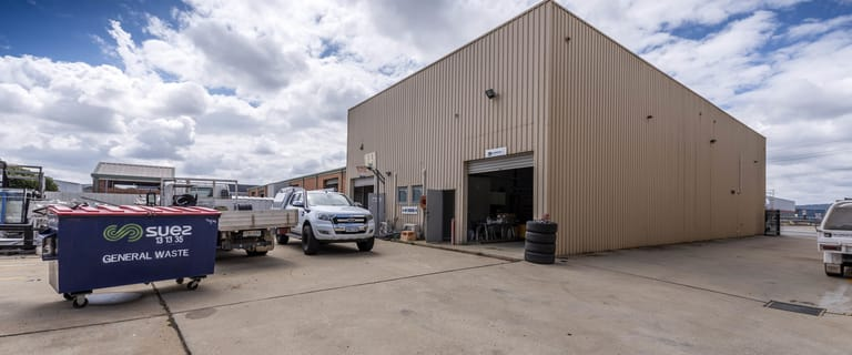 Factory, Warehouse & Industrial commercial property for lease at 3 Tooth Street Mitchell ACT 2911
