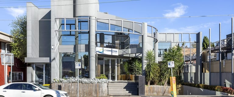 Offices commercial property for lease at 69 Kooyong Road Caulfield North VIC 3161