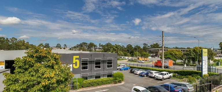 Showrooms / Bulky Goods commercial property for lease at 848 Boundary Road Richlands QLD 4077