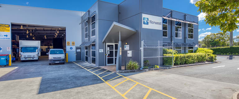 Factory, Warehouse & Industrial commercial property for lease at 848 Boundary Road Richlands QLD 4077