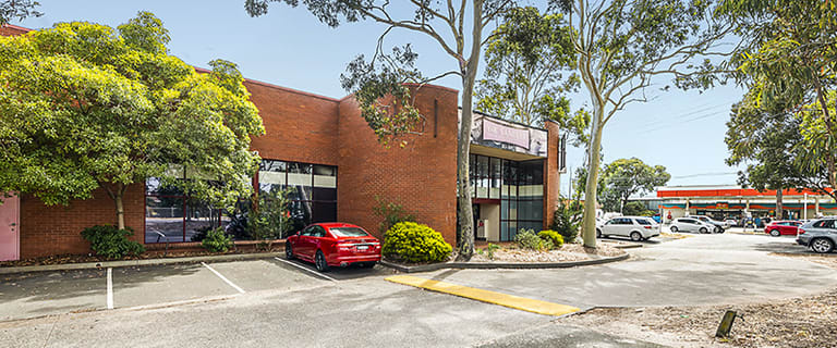 Factory, Warehouse & Industrial commercial property for lease at 363-369 Warrigal Road Cheltenham VIC 3192