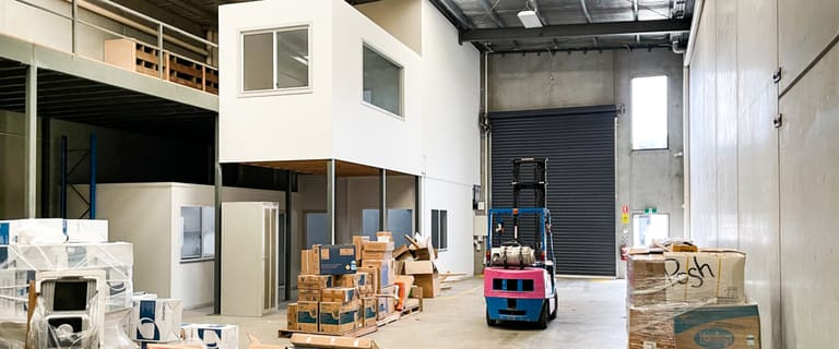 Factory, Warehouse & Industrial commercial property for lease at Factory 3/7-8 Len Thomas Place Narre Warren VIC 3805