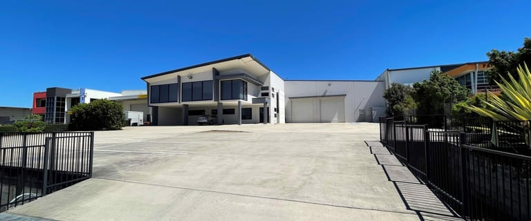 Factory, Warehouse & Industrial commercial property for sale at 60 Link Drive Yatala QLD 4207