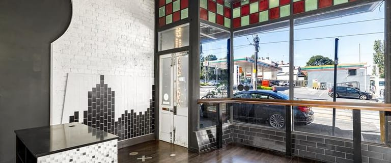 Shop & Retail commercial property for lease at Shop/817 Glenferrie Road Hawthorn VIC 3122