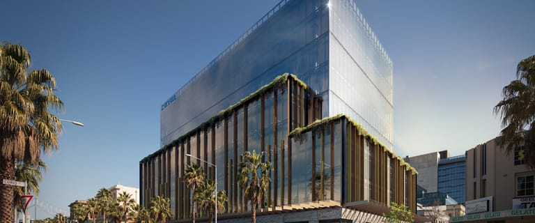 Shop & Retail commercial property for lease at Ground Floor, 60 Moorabool Street Geelong VIC 3220
