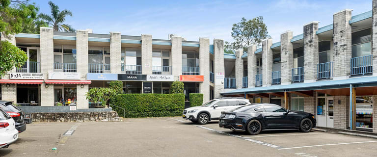 Offices commercial property for lease at Suite/Retail 20/11-13 Avalon Parade Avalon Beach NSW 2107