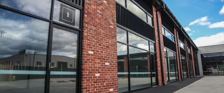 Offices commercial property for lease at Suites 1-9/82 Parramatta Street Phillip ACT 2606