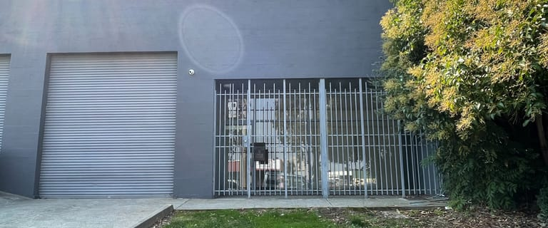 Factory, Warehouse & Industrial commercial property for lease at 2/57-59 Melverton Drive Hallam VIC 3803