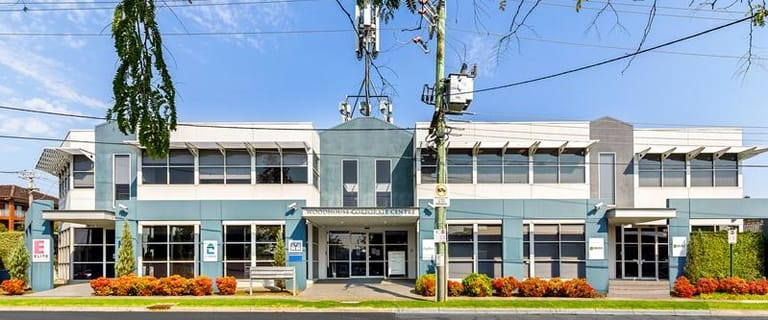 Offices commercial property for lease at Level 1 Suite 8/935 Station Street Box Hill VIC 3128