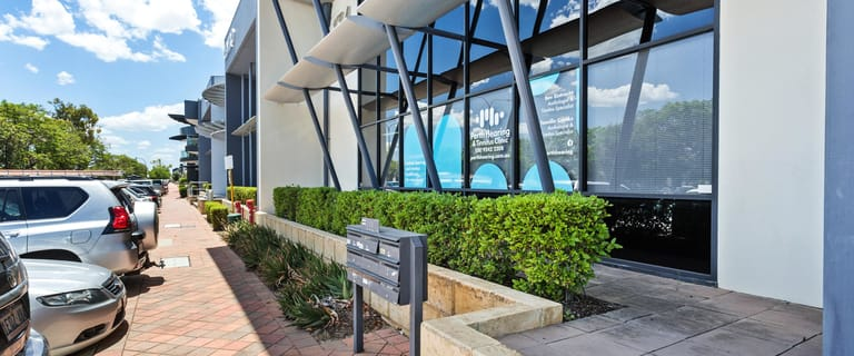 Medical / Consulting commercial property for lease at Unit 3/134 Main Street Osborne Park WA 6017