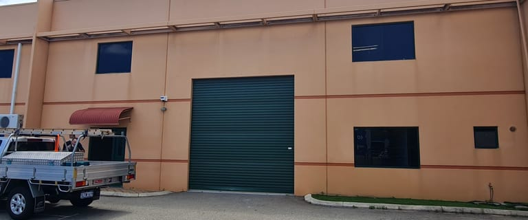 Factory, Warehouse & Industrial commercial property for lease at 27 Millrose Drive Malaga WA 6090