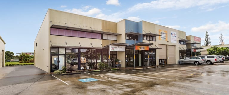Offices commercial property for lease at 7/1 Metier Linkway Birtinya QLD 4575