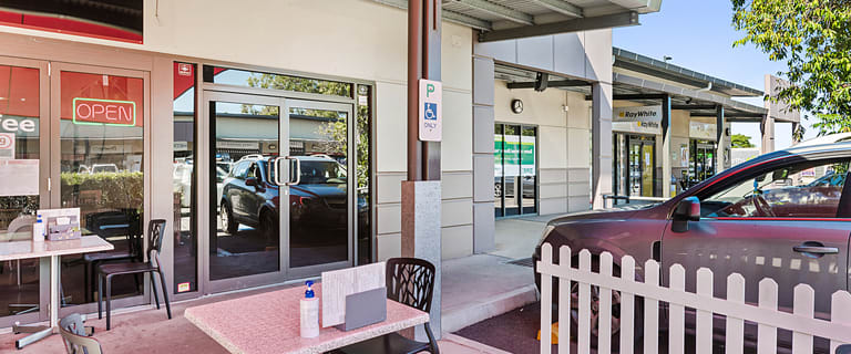 Showrooms / Bulky Goods commercial property for lease at 158 Karawatha Drive Mountain Creek QLD 4557