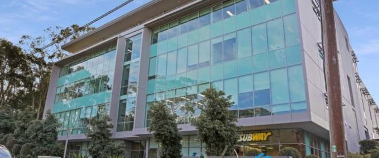 Offices commercial property for lease at Level 3 Suite 302/27 Mars Road Lane Cove NSW 2066