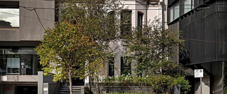 Medical / Consulting commercial property for lease at 110 Jolimont Street East Melbourne VIC 3002