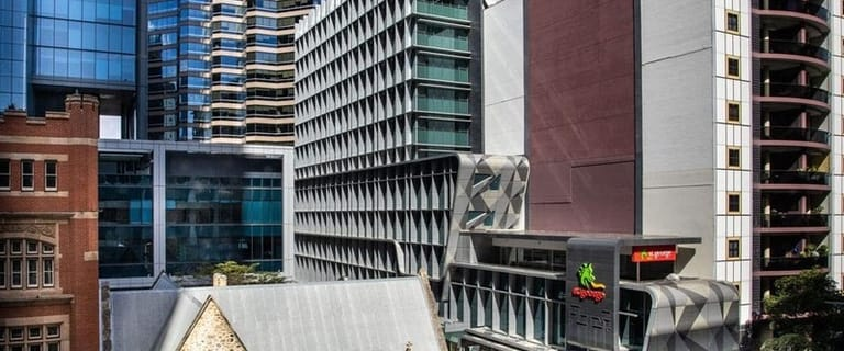 Offices commercial property for lease at 167 St Georges Terrace Perth WA 6000