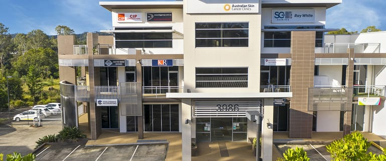 Offices commercial property for lease at 13/3986 Pacific Highway Loganholme QLD 4129