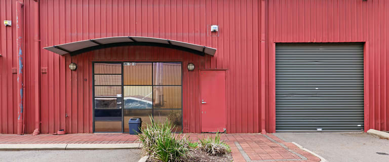 Factory, Warehouse & Industrial commercial property for lease at Unit 13/179 Planet St Carlisle WA 6101