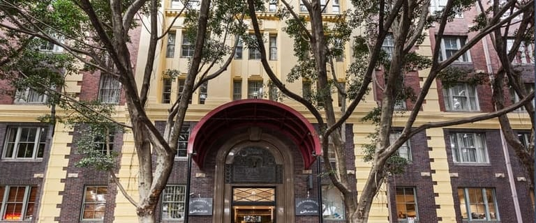 Other commercial property for lease at Pyrmont St Ultimo NSW 2007
