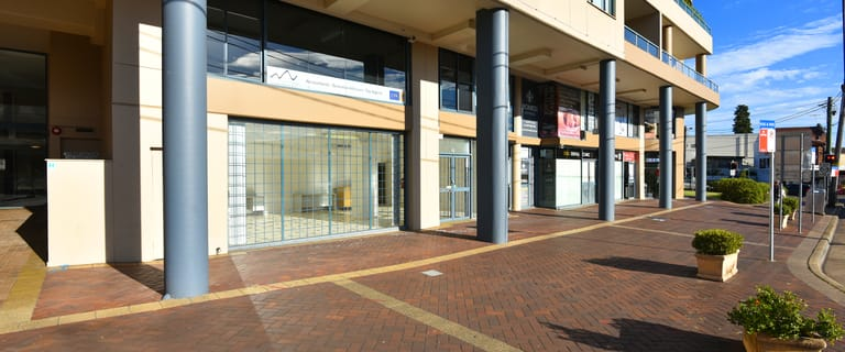 Shop & Retail commercial property for lease at 76/1-55 West Pde West Ryde NSW 2114