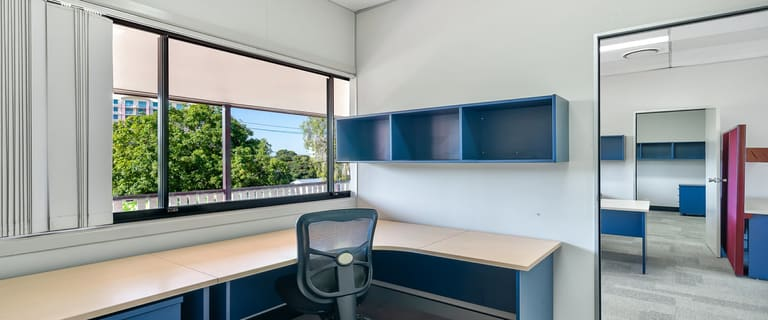 Offices commercial property for lease at 3/16 Vanessa Boulevard Springwood QLD 4127