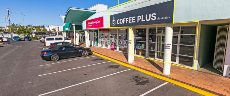 Offices commercial property for lease at Shop 5/28 Browns Plains Road Browns Plains QLD 4118