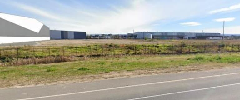 Factory, Warehouse & Industrial commercial property for lease at Part / 2 Distribution Place Erskine Park NSW 2759