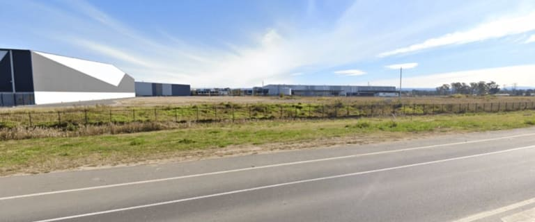 Development / Land commercial property for lease at Part / 2 Distribution Place Erskine Park NSW 2759