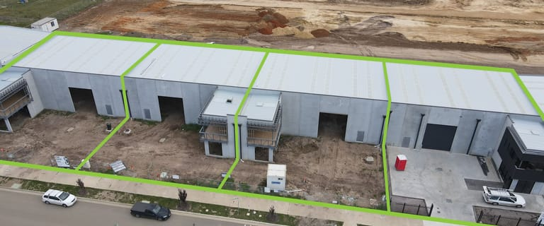 Factory, Warehouse & Industrial commercial property for lease at 55-61 Futures Road Cranbourne West VIC 3977