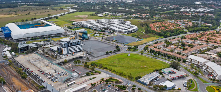 Medical / Consulting commercial property for lease at 110 Laver Drive Robina QLD 4226