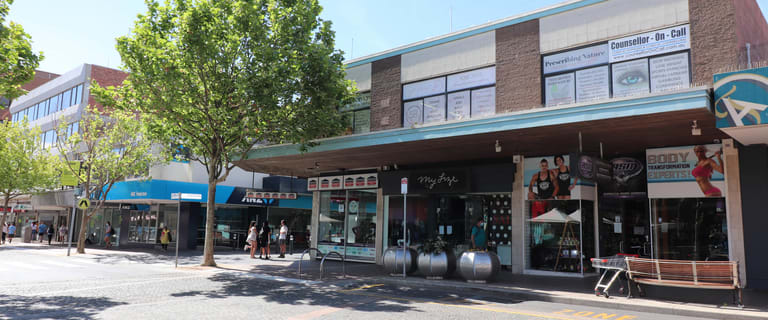 Offices commercial property for lease at 2/40-44 Wells  Street Frankston VIC 3199