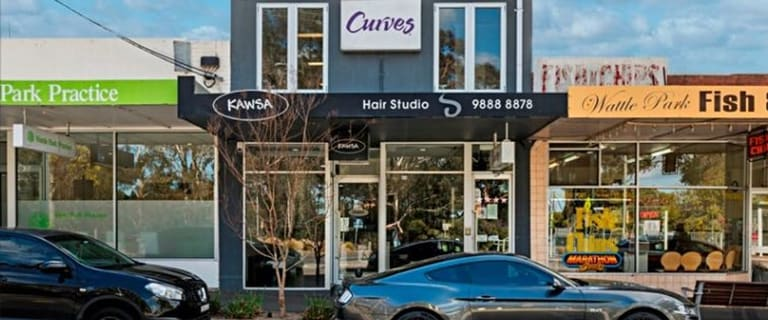 Offices commercial property for lease at Level 1/1109 Riversdale Road Surrey Hills VIC 3127
