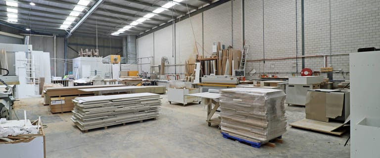 Factory, Warehouse & Industrial commercial property for lease at 2/30 Foundry Road Seven Hills NSW 2147