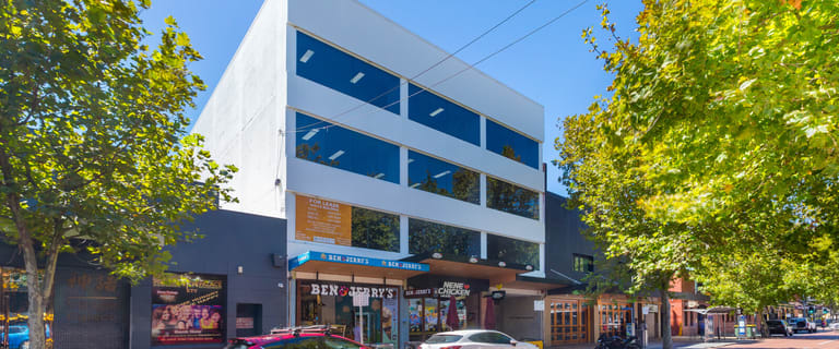Offices commercial property for lease at 82-86 James Street Northbridge WA 6003