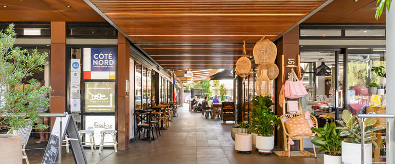Other commercial property for lease at 183-191 High Street Willoughby NSW 2068