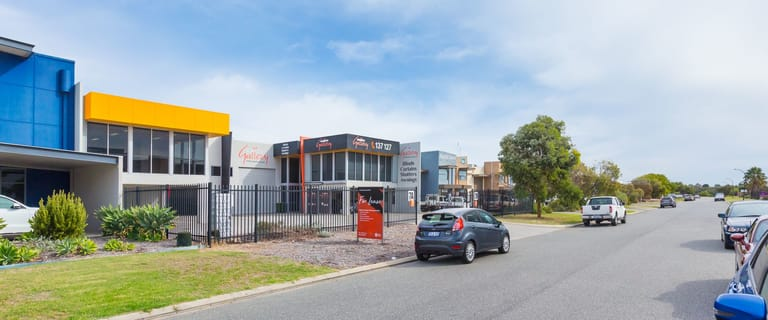 Factory, Warehouse & Industrial commercial property for lease at 7A Blackly Row Cockburn Central WA 6164